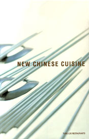 Exclusive Collection Features New Chinese Cuisine